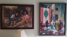 Art Buys in Uzbekistan