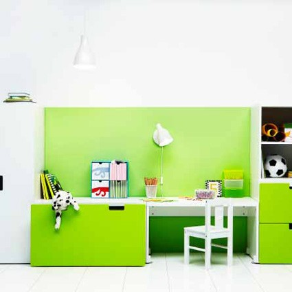 The infantil decora ikea muebles para ni os dormitorio for Muebles de dormitorio infantil