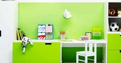 Ikea muebles para ni os dormitorio infantil decora - Ikea muebles bebe ...