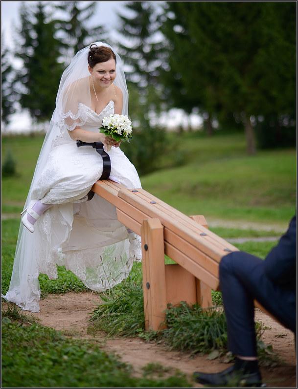 linksma vestuvinė fotosesija pasvalyje