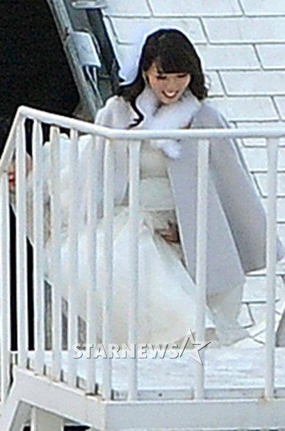 Sun Ye Wedding 11