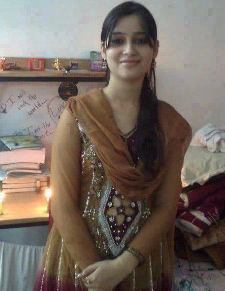 Punjabi kudi