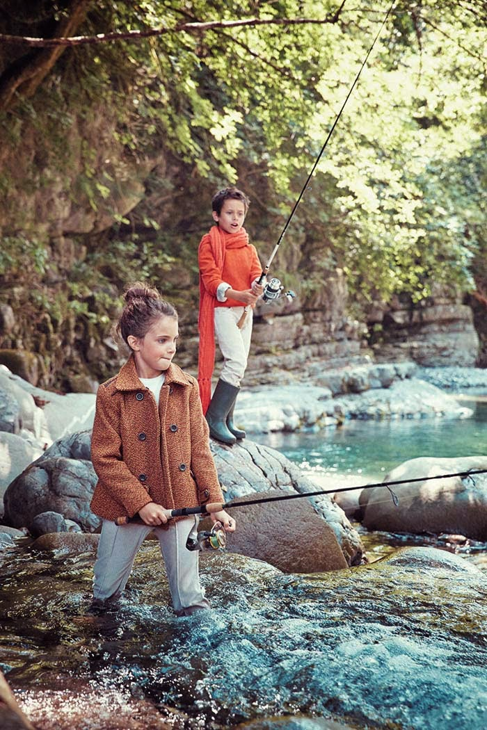 Kids Fashion Photography by Stefano Azario 74