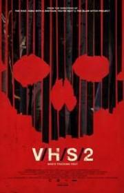Ver V/H/S 2 (2013) Online
