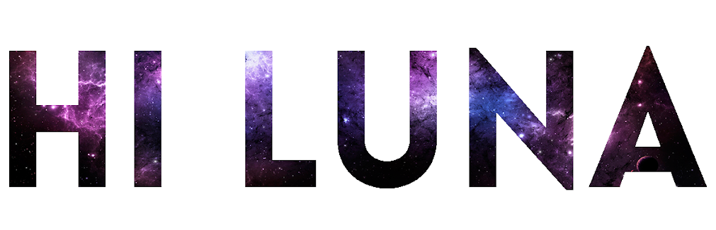 Hi Luna ☮ Giovanna Luna
