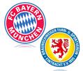 Live Stream FC Bayern München - Eintracht Braunschweig