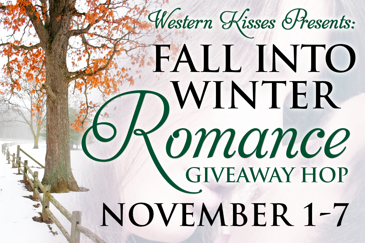 Fall into Winter Romance blog hop