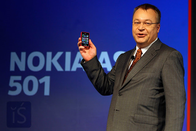 Nokia Asha-501 Features and approximate Price in India