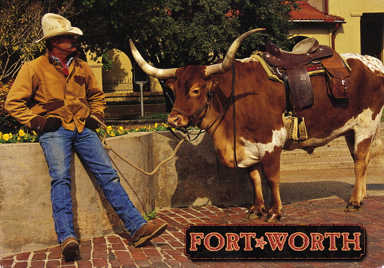 Einwohner texas