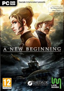 Game Pc A New Beginning Final Cut