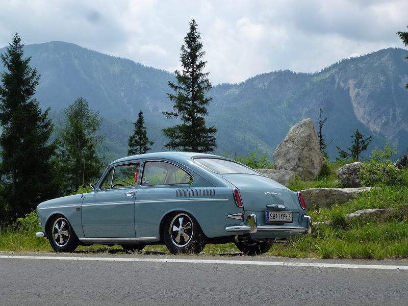 my ex 1965 Fastback