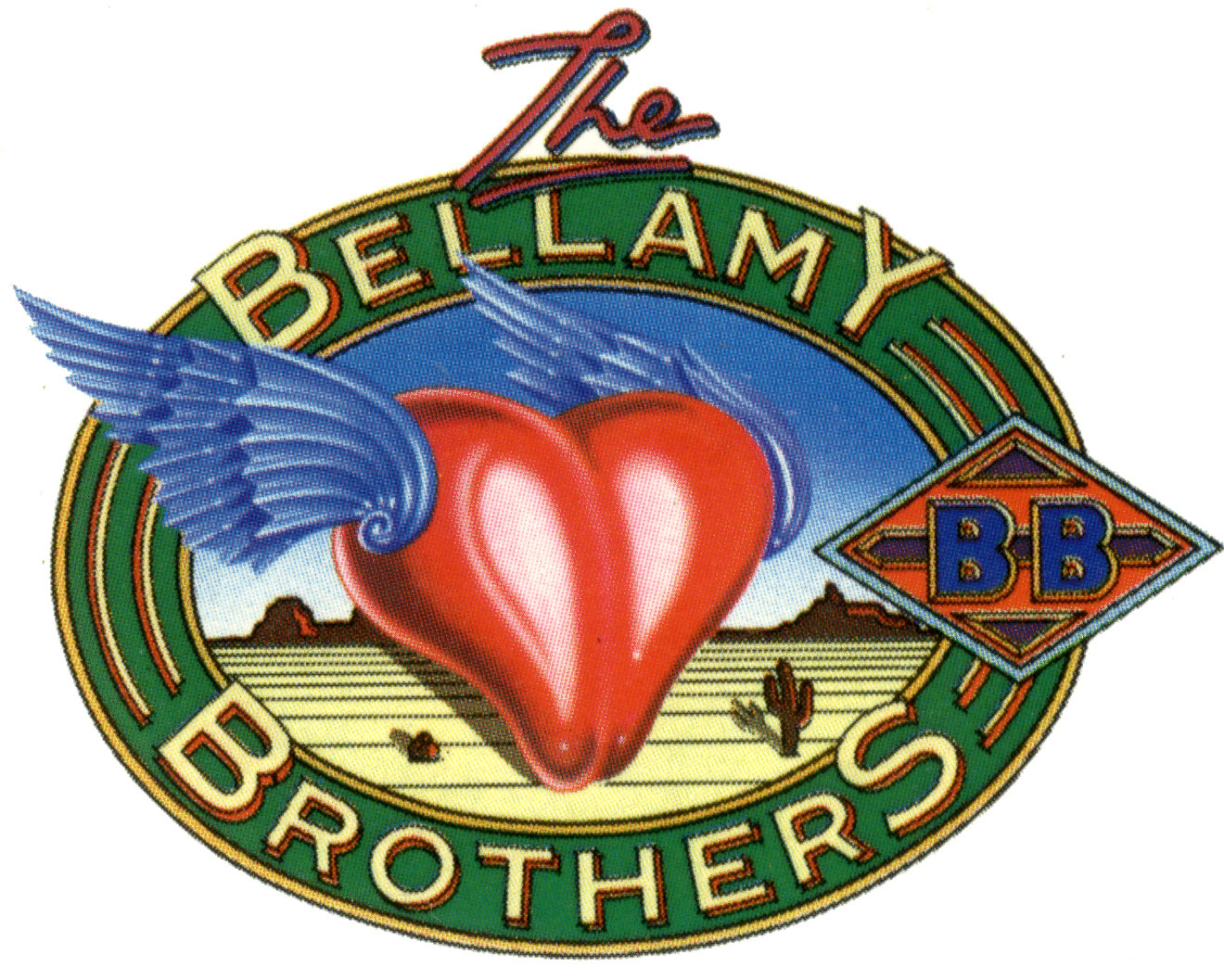 bellamy big and beautiful singles The bellamy brothers's albums: single man and his wife if i said you had a beautiful body the bellamy brothers 3:10.