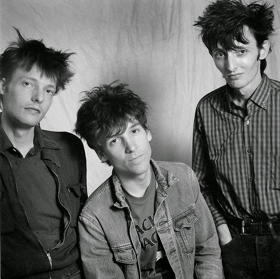 Rowland S. Howard / Lydia Lunch - Some Velvet Morning
