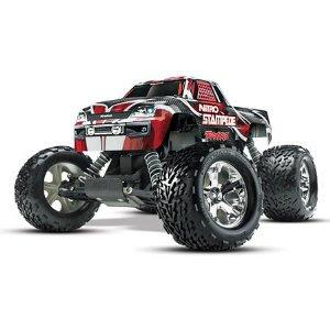 Nitro RC Truck