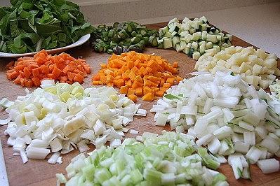 Ciencias culinarias los cortes en la cocina for Tablas de corte cocina