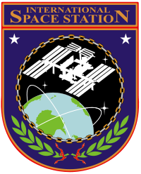 ESTACIN ESPACIAL INTERNACIONAL (ISS)