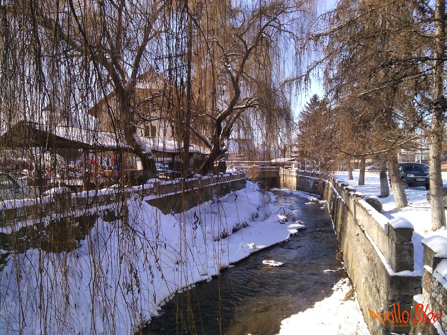 Piata Gheorgheni