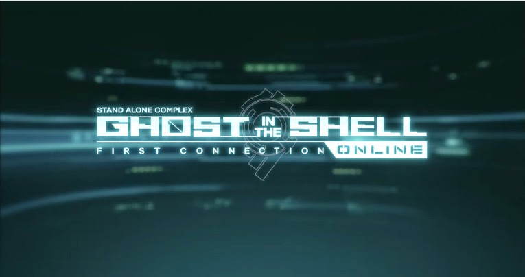 Ghost in the Shell Online First Connection Online, un MMO de Nexon