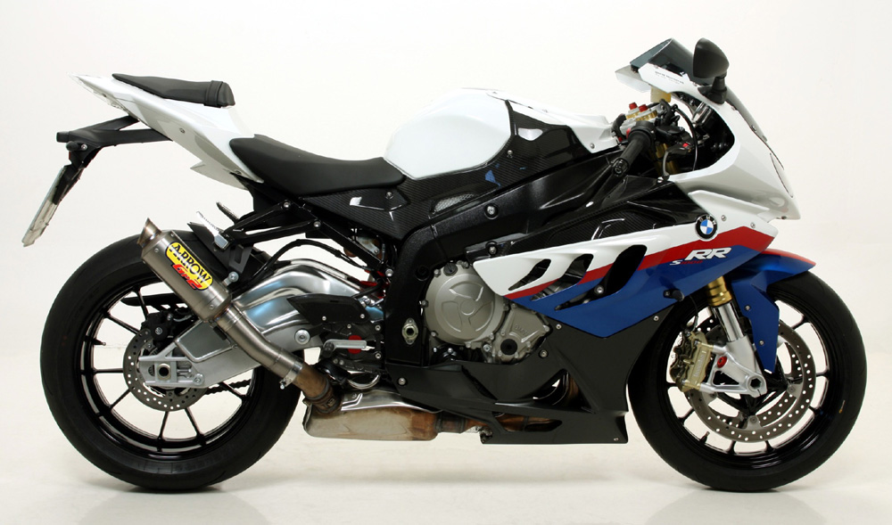 Bmw S100rr The Bikes Gallery