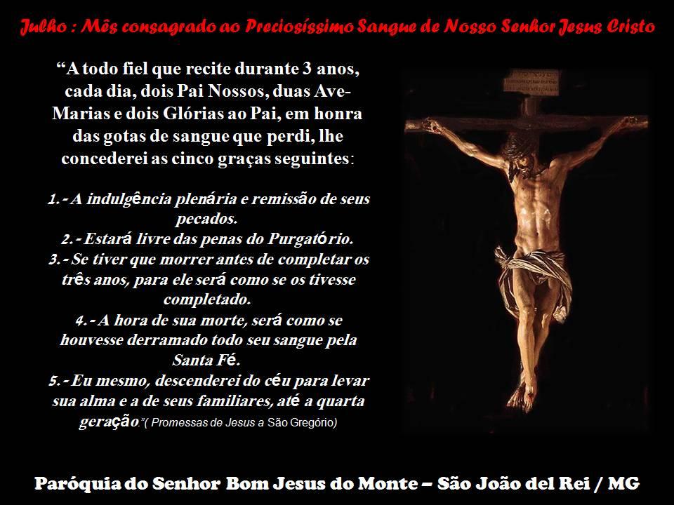 Paroquia do Senhor Bom Jesus do Monte