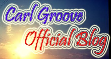 Carl Groove Official Blog