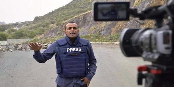 تفاصيل خطف طاقم قناة الجزيرة القطرية  فى اليمن