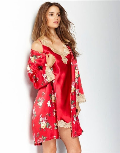 gambar model baju tidur sexy wanita terbaru 2017/2018