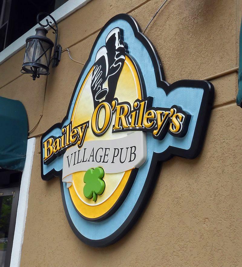 fachadas para bares