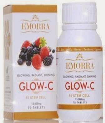 Emorra Glow-C