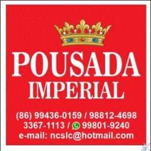 Pousada Imperial