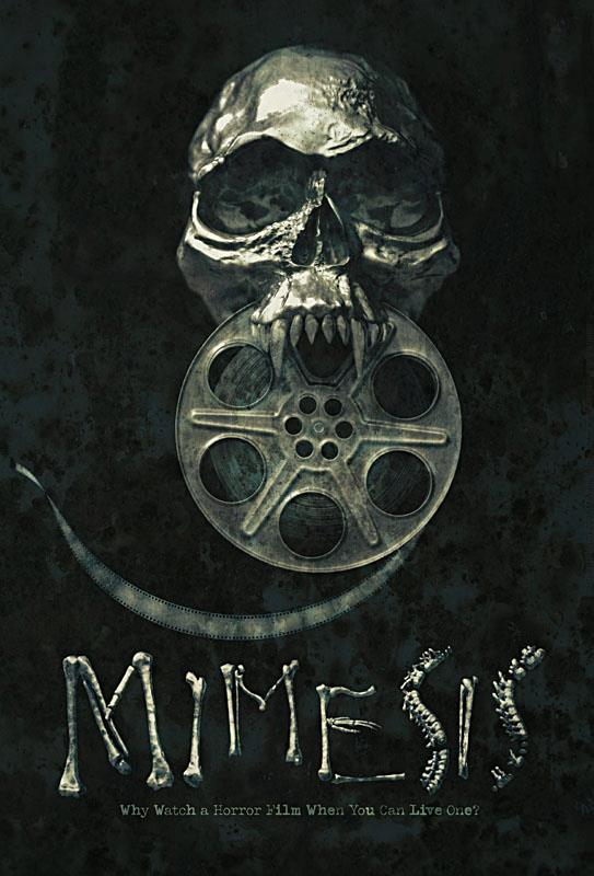 Mimesis - Official Poster - 2013