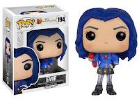 Funko Pop! Evie