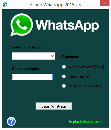 whatsapp spy licencia yahoo iphone