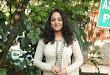 Nitya Menon New Glamorous photos at Ok Bangaram event