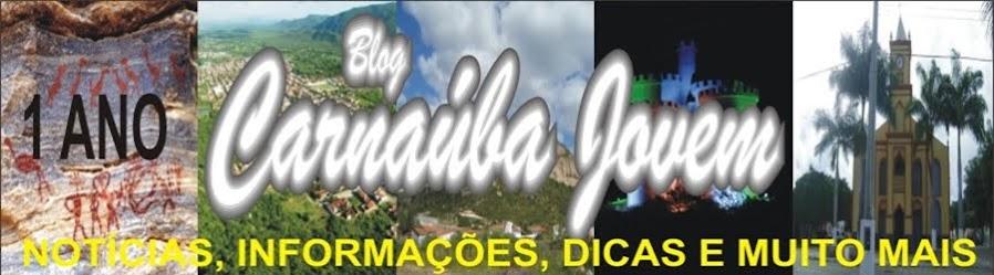 Carnaúba Jovem ::Carnaúba dos Dantas - RN::