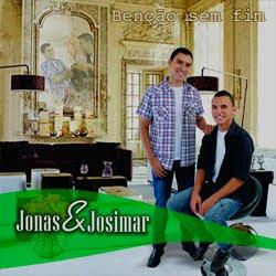 Jonas e Josimar - Bençãos Sem Fim 2012