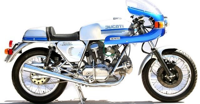 Ducai Manuals Resource  Ducati Supersport 750ss 900ss 1975