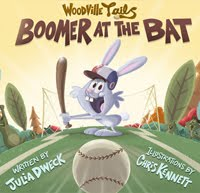 Boomer at the Bat