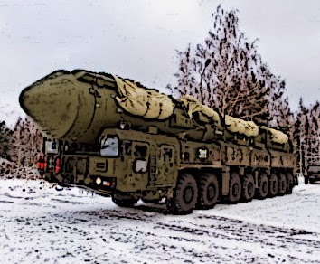 Doug Ross @ Journal: DANGER ZONE: As Russia Violates Arms Treaty, Obama Continues Slashing U.S. Nuclear Deterrent