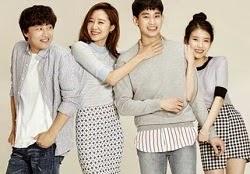 Sinopsis Drama Korea The Producer 2015
