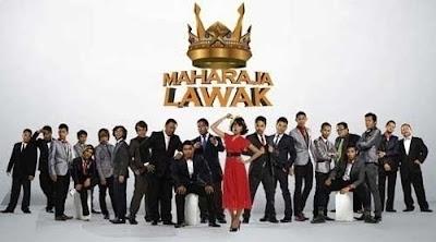 Maharaja Lawak Minggu Ke