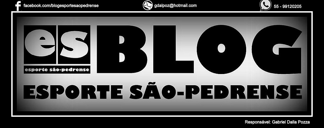 ESPORTE SÃO-PEDRENSE