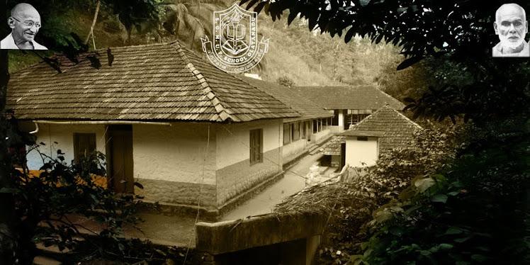 SREE GANDHI MEMORIAL U.P SCHOOL OLAYANADU