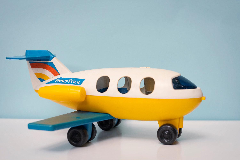 Planes, Rains, and Automobiles - Preppy Empty Nester F