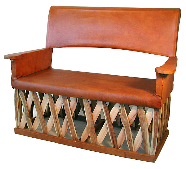 Awesome In The Town Of Zacoalco De Torres, About An Hours Drive From Guadalajara  Mexico, More Than 300 Families Manufacture This Furniture For Shipment