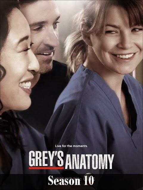 مشاهدة مسلسل Grey's Anatomy 2013 الموسم 10 الحلقة 9 مترجم اون لاين