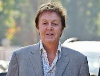 Paul McCartney Ensina Ginástica Ocular!