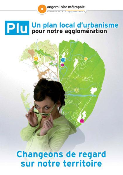 PLU Angers