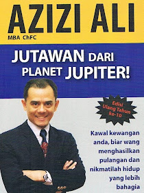 Jutawan Dari Planet Jupiter