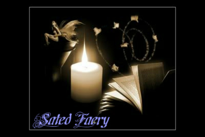 Sated Faery